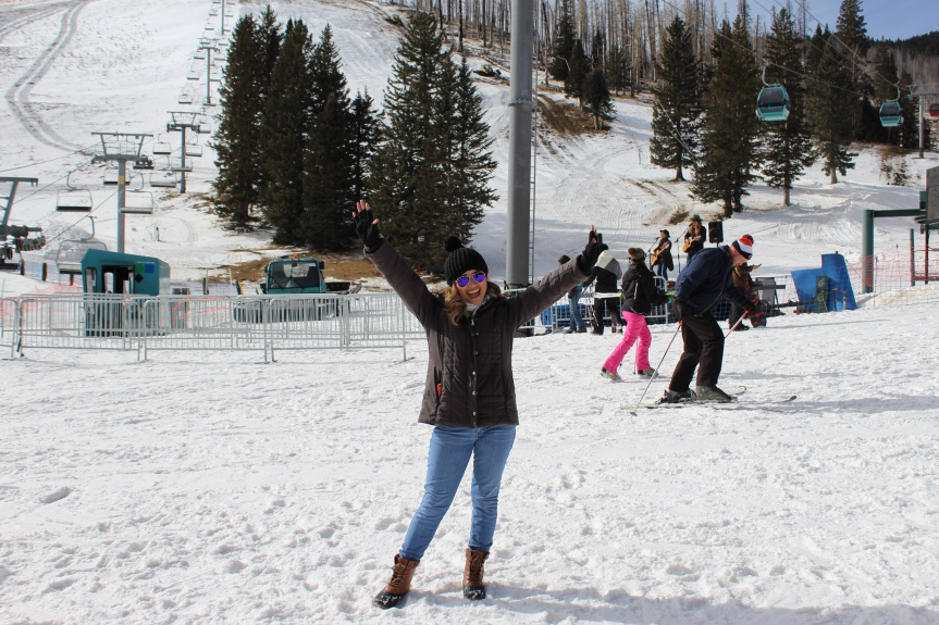 Winter Snow Trip: Necessities &Gear