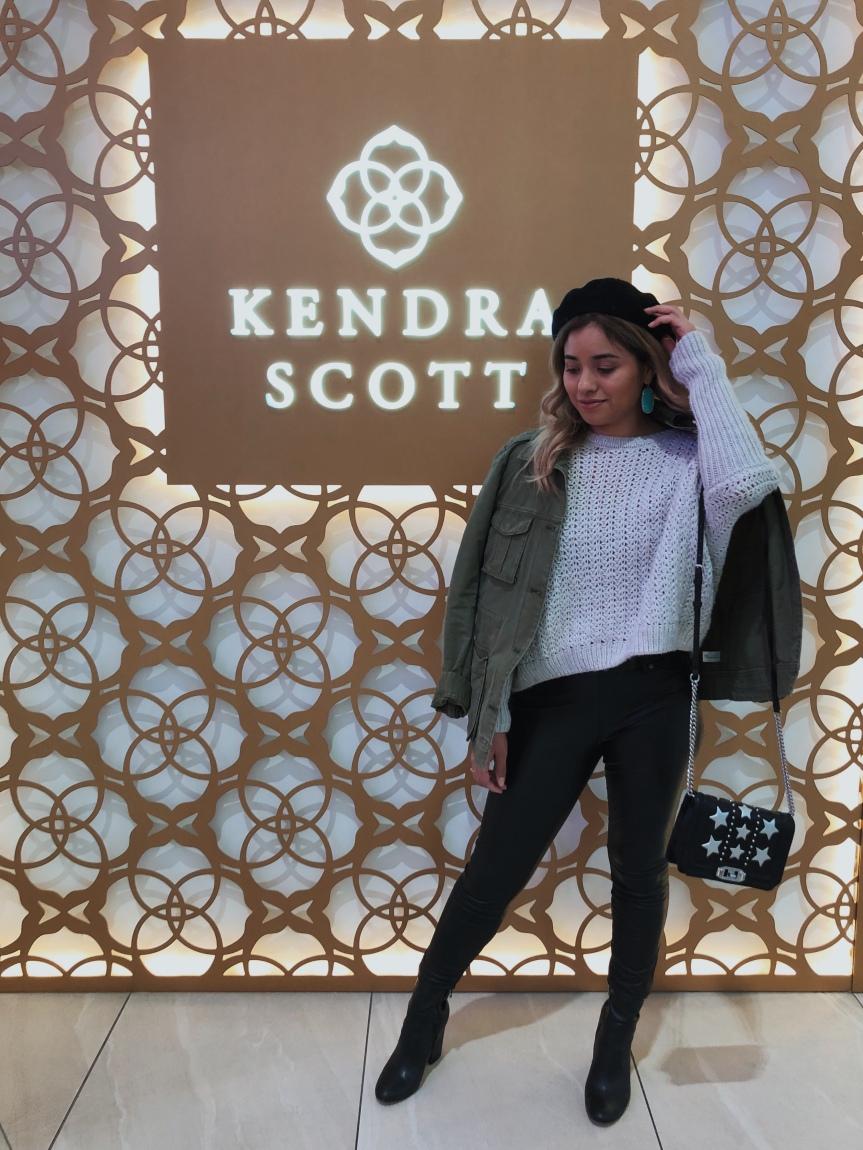 Kendra Scott AppreciationPost.