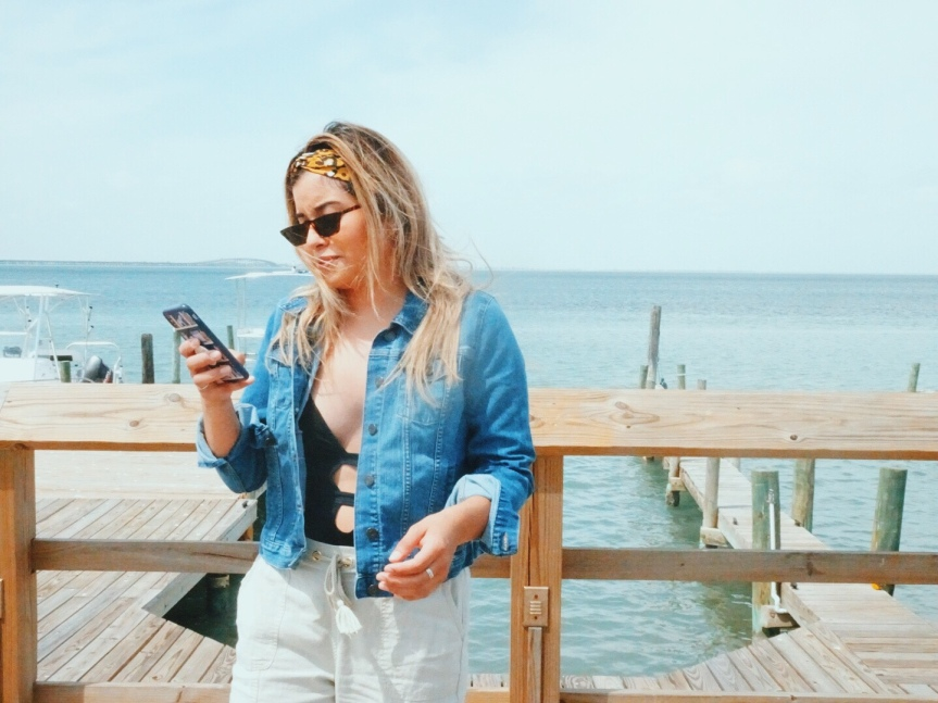 What To Wear: Casual BeachOutfit