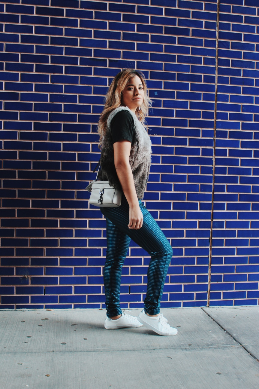 How To Style: (Not So Casual)Pants